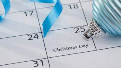 Prefeitura decreta Ponto Facultativo no dia 31 de dezembro