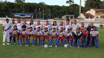 Time feminino volta a campo pelas oitavas de final da Copa do Brasil