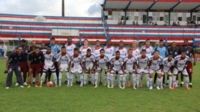 Associação Atleta São Francisco se prepara para segunda participação na Copa São Paulo