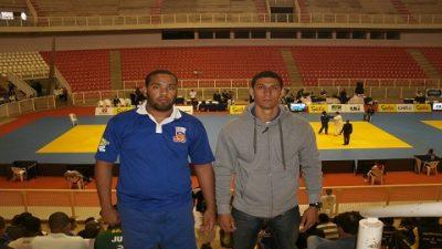 Atleta sanfranciscano é premiado no Melhor do Ano de 2012 de Judô
