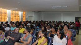 Semana de Formação com Professores da Educação Infantil