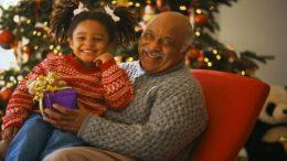 Festa de Natal marca encerramento das atividades do CCI