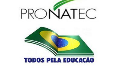 Prefeitura convoca inscritos para confirmação de matrícula nos cursos do Pronatec