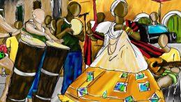 SECULT cadastra grupos culturais do munícipio