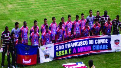 Associação Atlética São Francisco estreia com vitória na Copa São Paulo