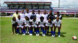 Futebol Baiano: Seleção feminina de futebol comemora 12º título consecutivo