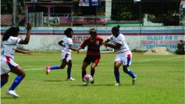 Futebol Feminino sanfranciscano está nas semifinais da Copa do Brasil