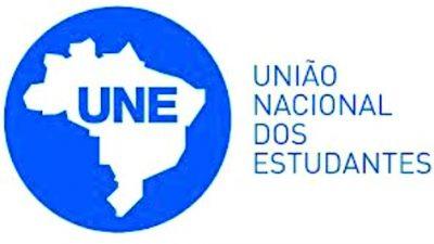 Jovens sanfranciscanos participaram da 8ª Bienal da UNE