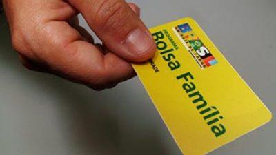 Governo Federal eleva renda do Bolsa Família para superar R$ 70 per capita