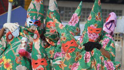 Seis dias de folia no Carnaval Cultural de São Francisco do Conde