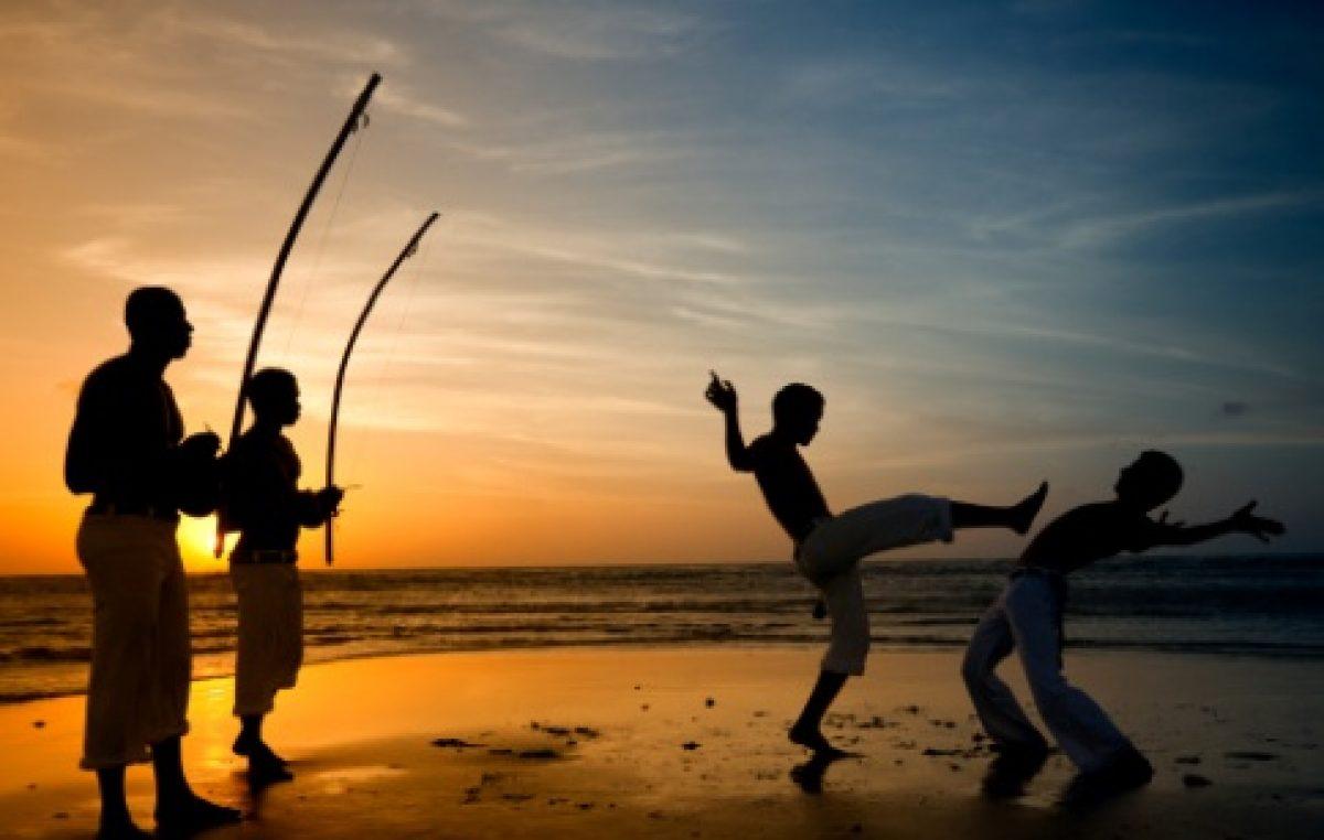 Sexto Batizado de Troca de Corda de Capoeira acontece no dia 24 de setembro