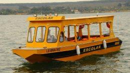 Empresa naval assina Protocolo de Intenções com a Prefeitura