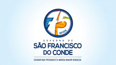 São Francisco do Conde comemora 75 anos de Emancipação Política