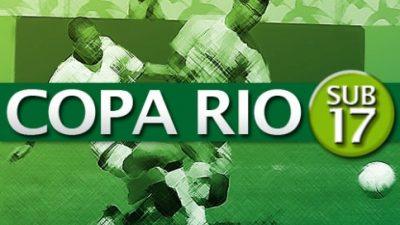 A.A. São Francisco participará da Copa Rio Sub 17
