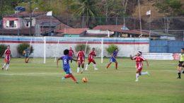 Meninas de São Francisco do Conde estão nas semifinais da Copa do Brasil