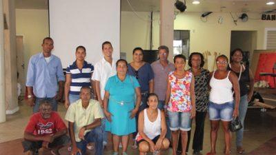 1ª reunião da SEAP com pescadores e marisqueiras foi bem avaliada
