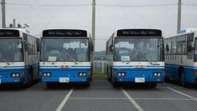 Mais de 50 veículos fazem Transporte Escolar e Universitário em São Francisco do Conde