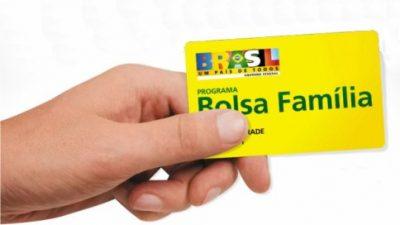 Abertura de cadastro do Bolsa Família e atualização cadastral iniciam dia 11 de março