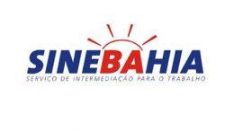 Quem procura por emprego conta com o apoio do SineBahia no município