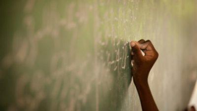 Alunos da 4ª série do Ensino Fundamental passam por Avaliação Institucional de Língua Portuguesa