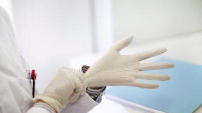 """Saúde do trabalhador abordou o tema: """"Acidente com exposição a material biológico"""""""