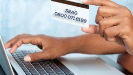 SEAG ganha página no site da Prefeitura