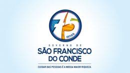 São Francisco do Conde celebrou seus 75 anos de Emancipação Política em grande estilo