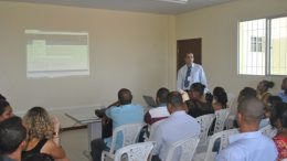 Sefaz realiza treinamento para Sistema de Protocolo Web