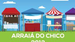 Secretaria cadastra comerciantes para trabalhar no São João