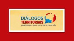 Prefeitura participa de II Diálogos Territoriais para discutir benefícios da LOA e do PPA