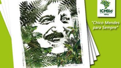 Projeto Hora Ambiental traz filha de Chico Mendes a São Francisco do Conde