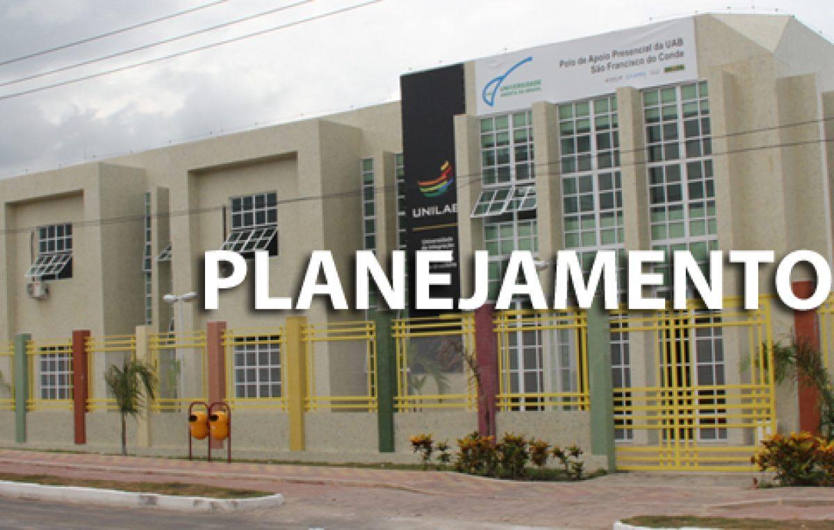 Prefeitura reúne secretários municipais para elaboração da LDO 2014 e do PPA 2014 – 2017