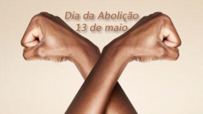 Dia da Abolição será comemorado por terreiros de candomblé