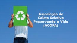 Projeto de criação do Centro de Triagem e Reciclagem de Resíduos está sendo desenvolvido pela SEMA e SEPLOR