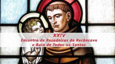 Irmandade do Glorioso Santo Antonio se reúne no próximo domingo, 19