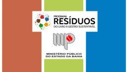 Ministério Público realizará Audiência Pública de Resíduos Sólidos dia 08 de maio