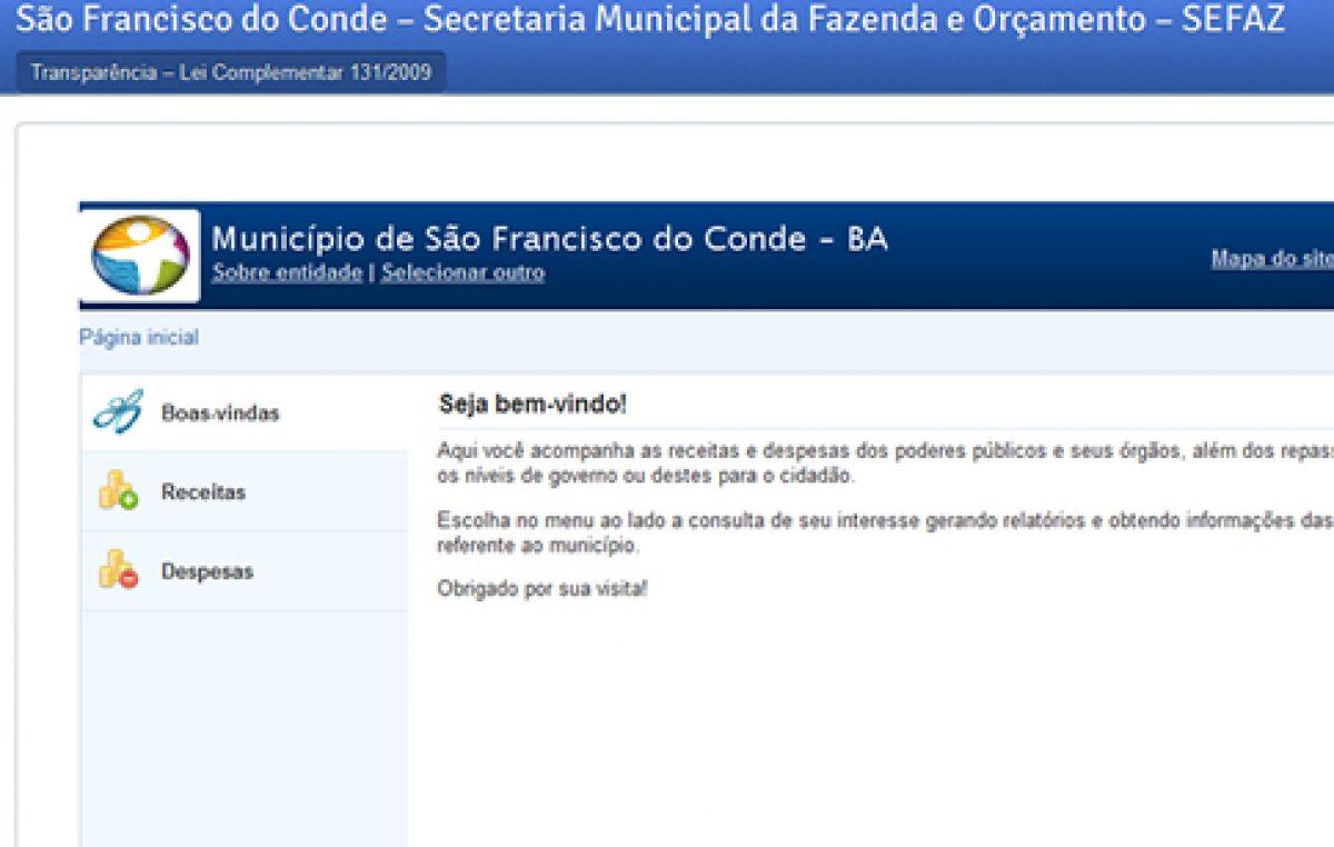 Contas municipais são apresentadas em Audiência Pública