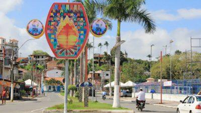 São Francisco do Conde: trânsito será modificado durante os festejos juninos