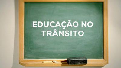 SESP realiza palestra sobre Educação no trânsito