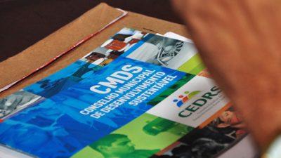 Conselho do Desenvolvimento Sustentável é criado em São Francisco do Conde