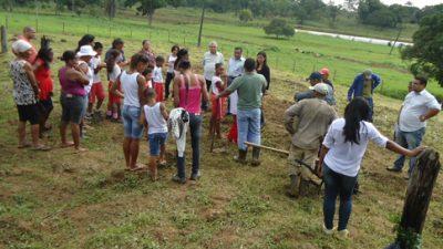 SEAP lança dois projetos de cultivo e criação para beneficiar pequenos produtores