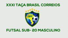 Taça Brasil Correios será disputada em São Francisco do Conde