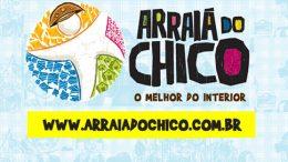 """Site do """"Arraiá do Chico 2013"""" ultrapassa 100 mil acessos em apenas 50 dias no ar"""