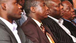 Embaixadores de países africanos participam de atividade em São Francisco do Conde
