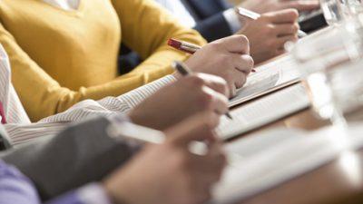 Secretaria de Governo de São Francisco do Conde irá realizar Workshop de Redação Oficial para os servidores municipais
