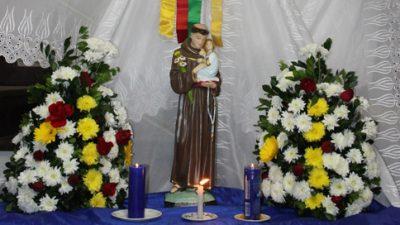 Secretaria de Desenvolvimento Social louva Santo Antônio