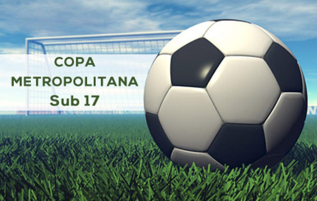 A. A. São Francisco joga semifinal da Copa Metropolitana 2013 neste sábado (08)