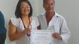 Colônia de pescadores de São Francisco do Conde reelege presidente