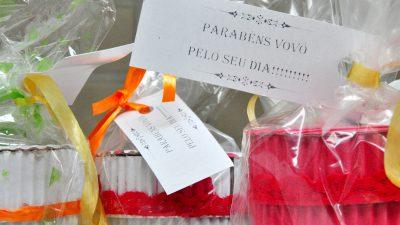 """SEDES comemora o """"Dia da Vovó"""" com diversas atividades"""