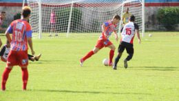 A. A. São Francisco lidera chave na Copa 2 de Julho de Futebol